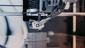3d laten printen amsterdam