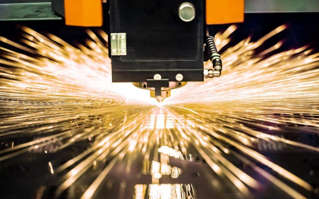 Lasersnijden online