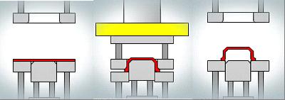 dieptrekken metaal